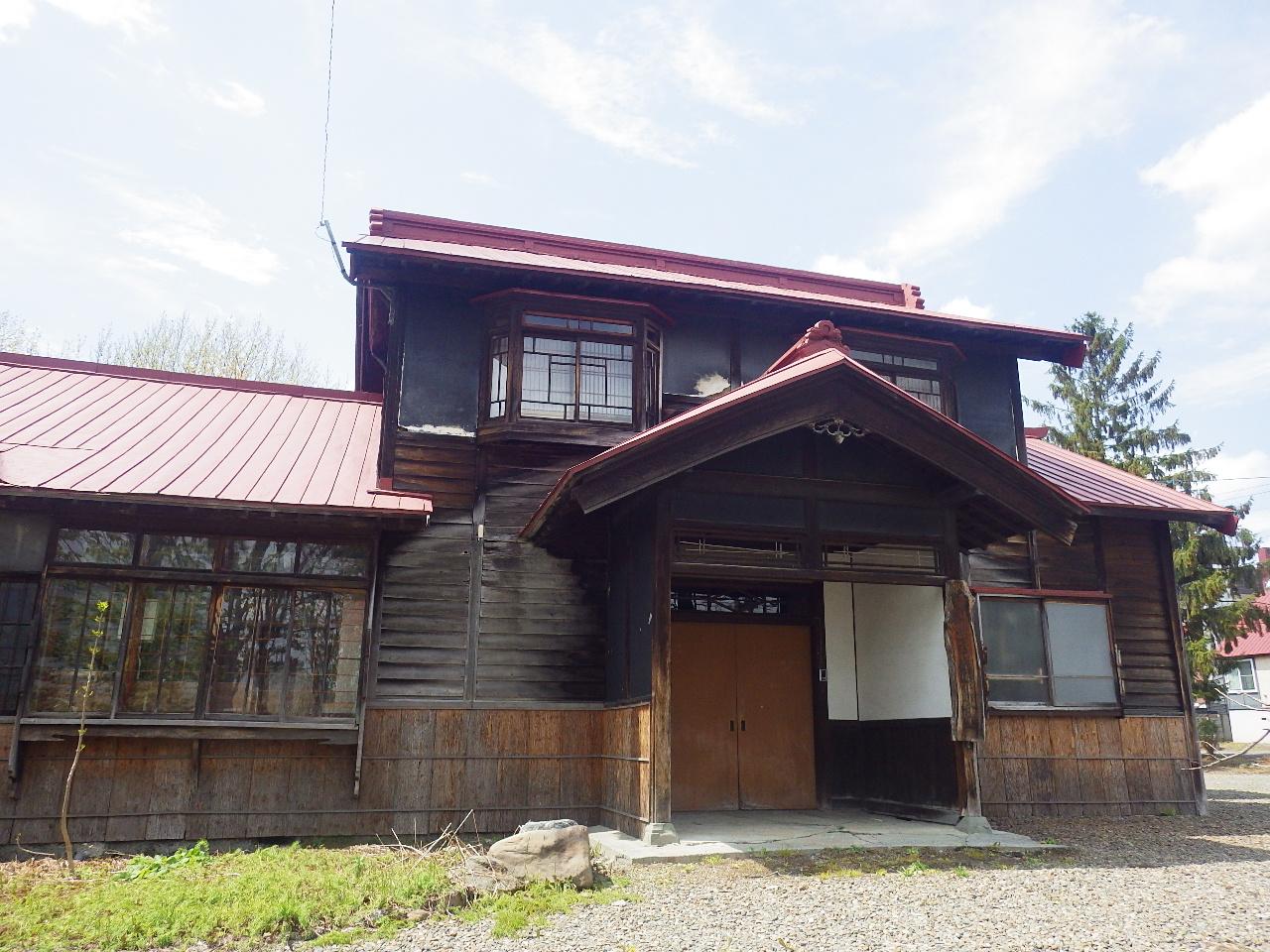 旧桜井家住宅