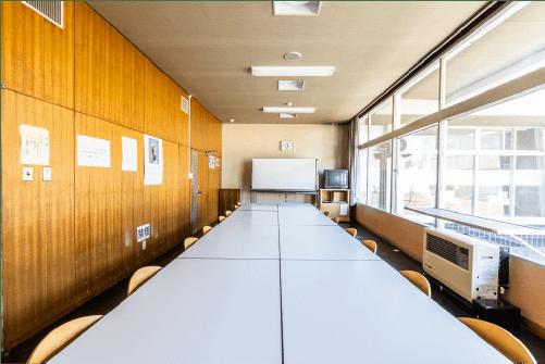 会議室 C・D(1F)